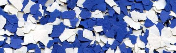 What Are Epoxy Flakes?